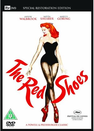 The Red Shoes (1948)(2 Disc Restoration Edition)