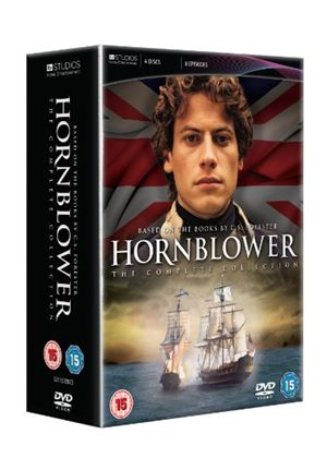 Hornblower - The Complete Collection