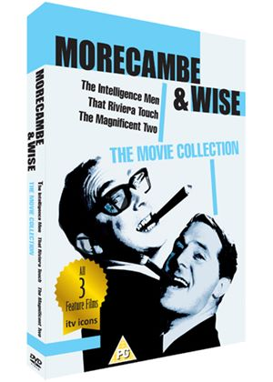 Morecambe and Wise Movie Collection (1967)