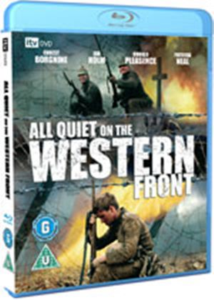 All Quiet On The Western Front (1979) (Blu-Ray)