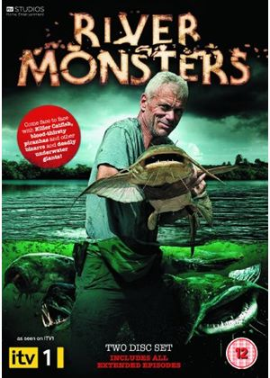 River Monsters Series 1