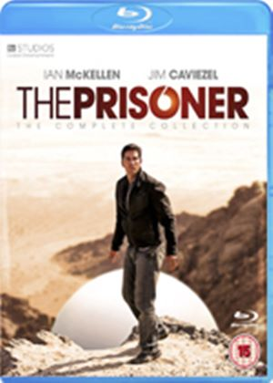 The Prisoner (2010) (Blu-Ray)