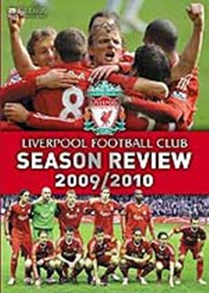 Liverpool - Season Review 2009 / 2010
