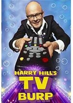 Harry Hill's Tv Burp's Golden Collection
