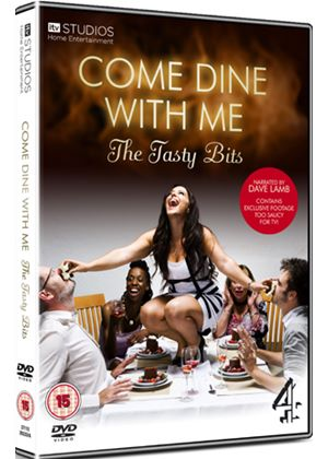 Come Dine With Me - The Tasty Bits!