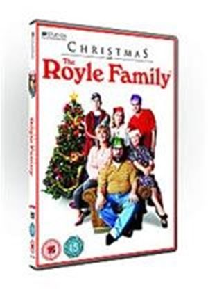 Christmas With The Royle Family