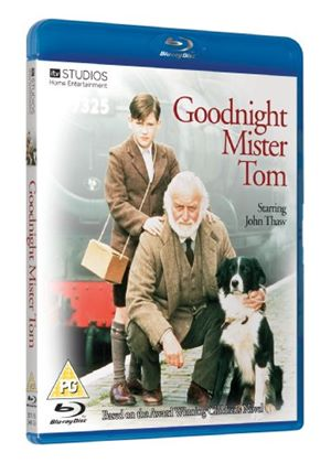 Goodnight Mister Tom (Blu-ray)