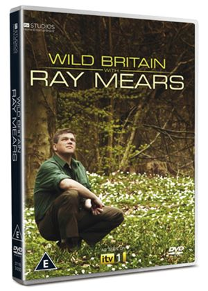 Ray Mears: Wild Britain