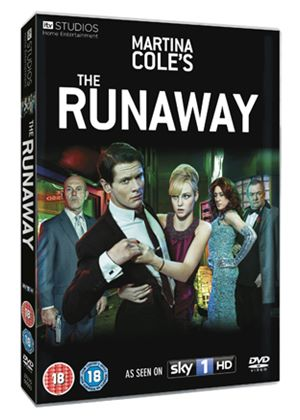 Martina Cole's - The Runaway