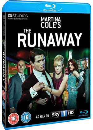 Martina Cole's - The Runaway (Blu-ray)