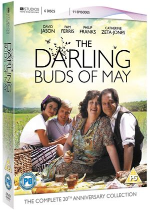 Darling Buds Of May - The Complete Series