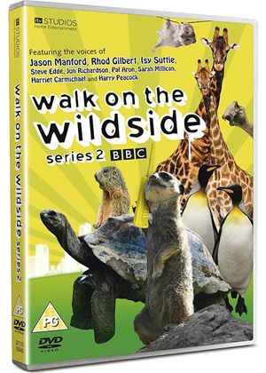 Walk on the Wild Side - Series 2