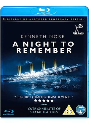 A Night to Remember (Blu-Ray)