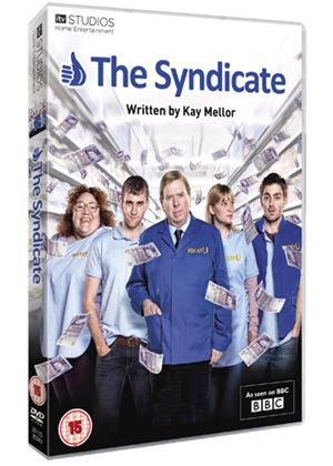 The Syndicate - Series 1