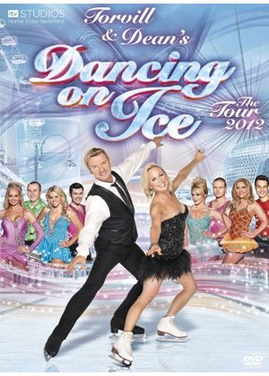 Dancing on Ice The Live Tour 2012