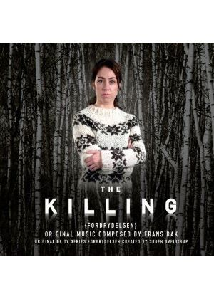 Original Soundtrack - The Killing (Frans Bak) (Music CD)