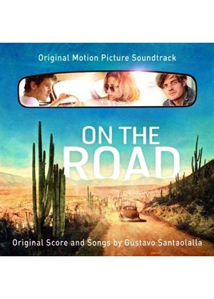 Various Artists - On the Road [Original Motion Picture Soundtrack] (Original Soundtrack) (Music CD)