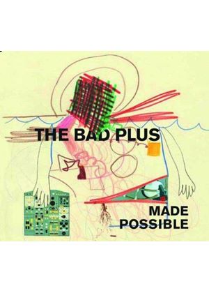 Bad Plus (The) - Made Possible (Music CD)