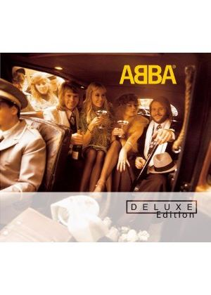 ABBA - ABBA (Deluxe Edition CD+DVD)