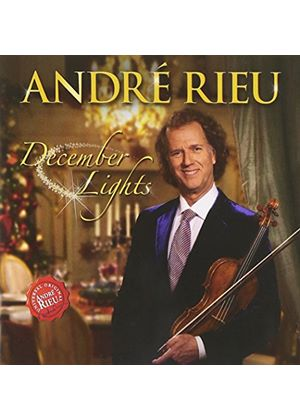 André Rieu - December Lights (Music CD)