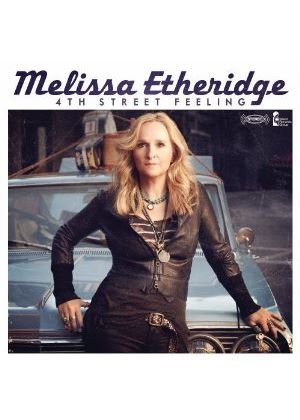 Melissa Etheridge - 4th Street Feeling (Music CD)