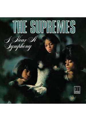 The Supremes - I Hear a Symphony (Music CD)