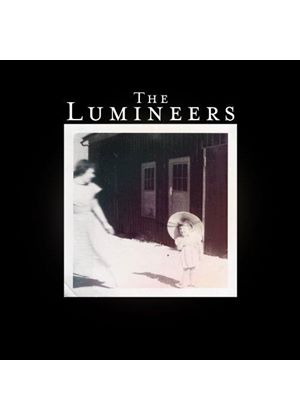 The Lumineers - Lumineers (Music CD)