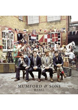 Mumford & Sons - Babel (Music CD)