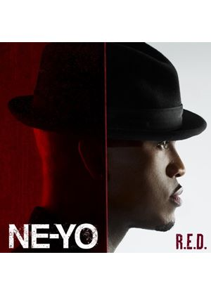 Ne-Yo - R.E.D (Deluxe Edition) (Music CD)