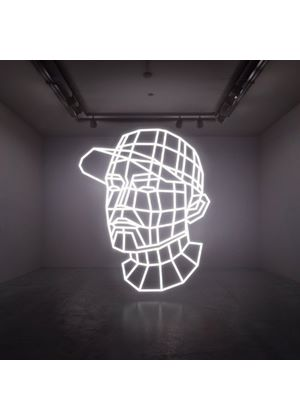 DJ Shadow - Reconstructed: The Best of DJ Shadow (Music CD)
