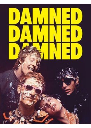 Damned (The) - Damned Damned Damned (Music CD)