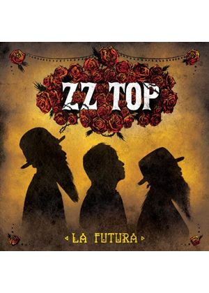 ZZ Top - La Futura (Music CD)