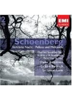 Schoenberg: Chamber & Orchestral Works