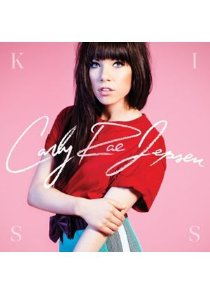 Carly Rae Jepsen - Kiss (Deluxe Edition) (Music CD)