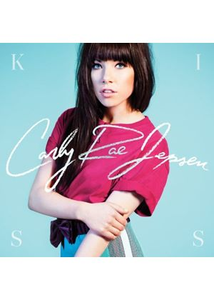 Carly Rae Jepsen - Kiss (Music CD)