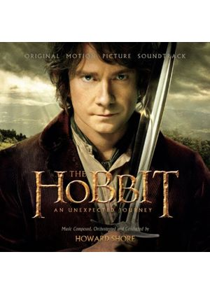 Various Artists - The Hobbit [Original Motion Picture Soundtrack] (Original Soundtrack) (Music CD)