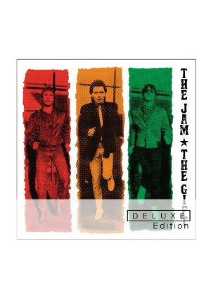 The Jam - The Gift (2 CD Deluxe Edition) (Music CD)
