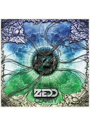 Zedd - Clarity (Music CD)