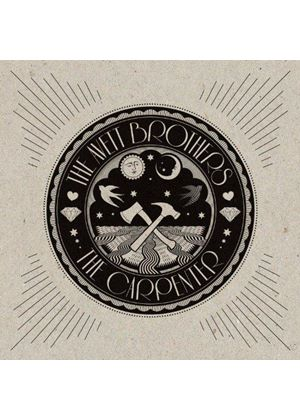 Avett Brothers (The) - Carpenter (Live Recording) (Music CD)