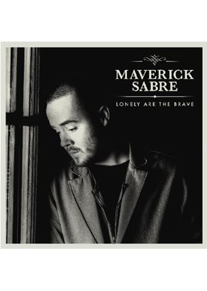 Maverick Sabre - Lonely Are The Brave (Deluxe 2 CD Edition) (Music CD)