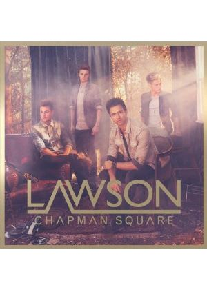 Lawson - Chapman Square (Music CD)