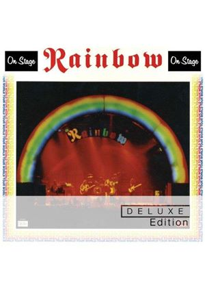 Rainbow - On Stage (Live Recording) (Music CD)