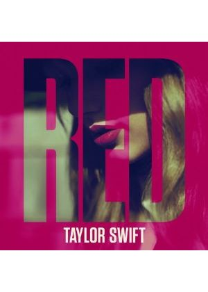 Taylor Swift - Red (Deluxe Edition) (Music CD)