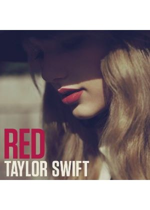 Taylor Swift - Red (Music CD)