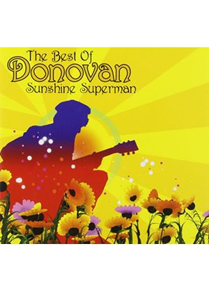 Donovan - Sunshine Superman - The Very Best Of Donovan (Music CD)
