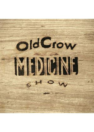Old Crow Medicine Show - Carry Me Back (Music CD)