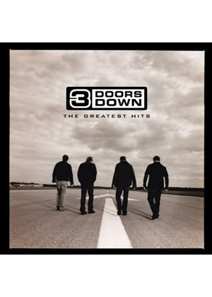 3 Doors Down - Greatest Hits (Music CD)