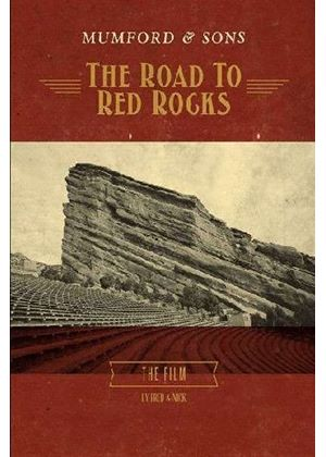 Mumford And Sons - The Road To Red Rocks