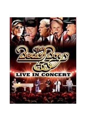 Beach Boys 50 - Live In Concert