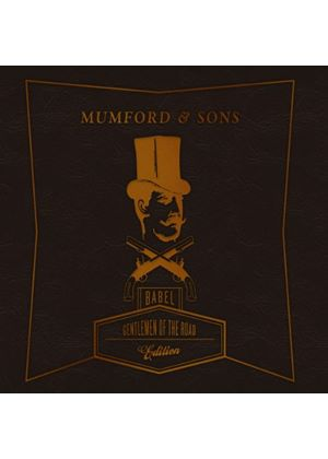 Mumford & Sons - Babel [Gentlemen of the Road Edition] (Music CD)